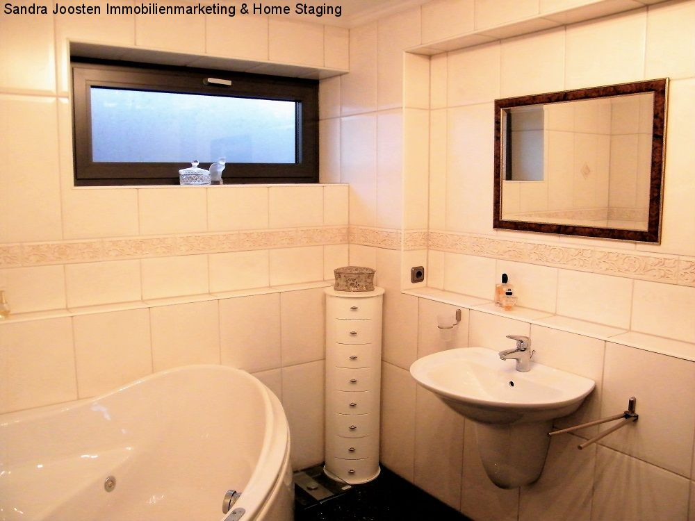 Bad en Suite Bungalow Rheinberg